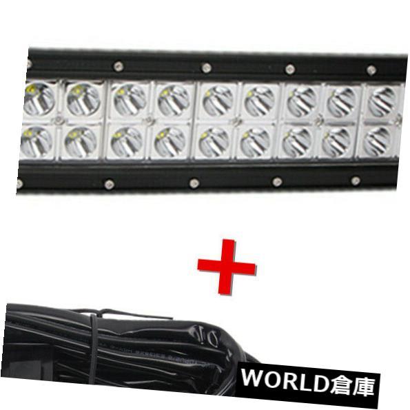 LEDライトバー 120W 22