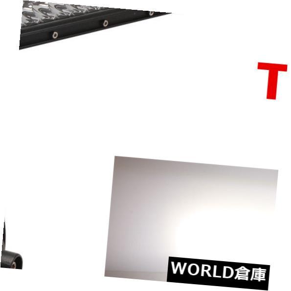 LEDライトバー 7D + TRI-ROW 32インチ405W LEDライトバーコンボドライブオフロードPK 180W 30
