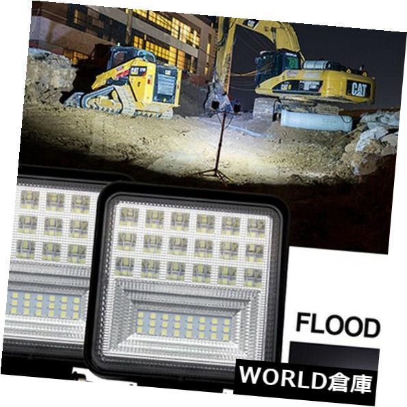 LEDライトバー 135W 6000K LEDの仕事のライトバーの洪水の点ビームオフロード4WD SUVの運転の霧ランプU 135W 6000K LED Work Light Bar Flood Spot Beam Offroad 4WD SUV Driving Fog Lamp U
