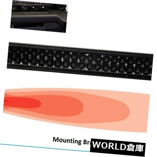 LEDライトバー リジッドインダストリーズEシリーズPROミッドナイトエディション20インチスポット光学系LEDライトバー Rigid Industries E-Series PRO Midnight Edition 20 Inch Spot Optics LED Light Bar