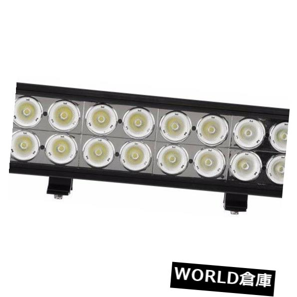 LEDライトバー 20.3インチ10-30V DC 240W防水LEDワークライトバーアルミワークライト6000K 20.3 inch 10-30V DC 240W Waterproof LED Work Light Bar Aluminum Work light 6000K