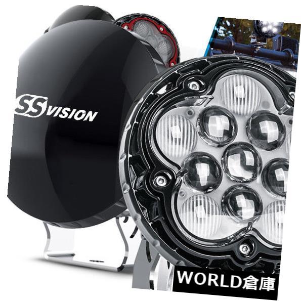 LEDライトバー SSvision 2x 5.6