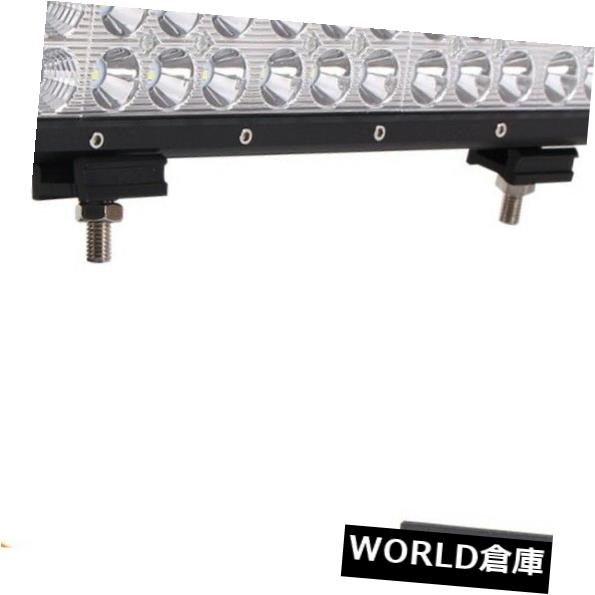 LEDライトバー 28インチ180WクリーLEDライトバーフラッドスポットコンボワークランプオフロード4WDトラックSUV 28inch 180W CREE LED Light Bar Flood Spot Combo Work Lamp Offroad 4WD TRUCK SUV
