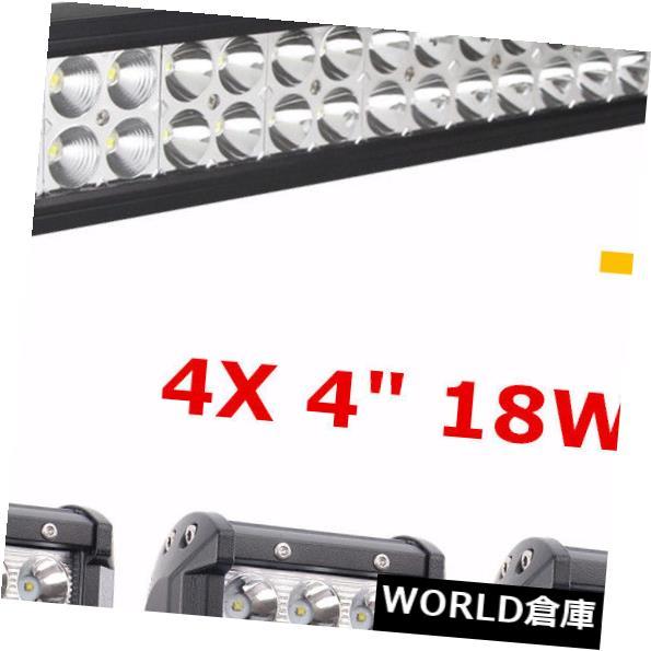 LEDライトバー 180W 32inch LEDのライトバーのコンボ4