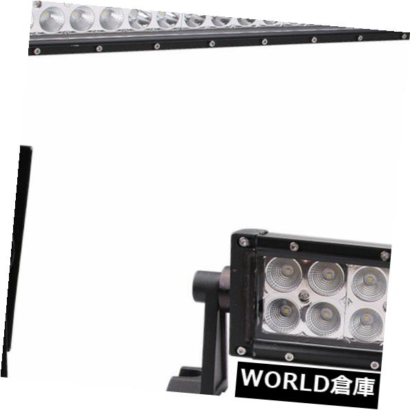 LEDライトバー 42インチ240W LEDライトバーコンボRZR SUVスリム4WDトラックジープPK 38/40/44
