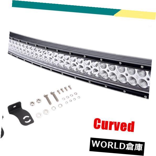 LEDライトバー ジープUTEオフロード用180W 32インチLEDカーブライトバーフラッドスポットコンボスリムランプ 180W 32inch LED Curved Light Bar Flood Spot Combo Slim Lamp For Jeep UTE Offroad
