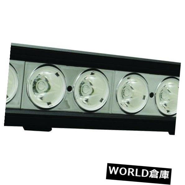 "LEDライトバー Vision-X Evo Prime 17? 道のライトバーを離れた100w 10 10w LED 20度の点のビーム Vision-X Evo Prime 17"" 100w 10 10w LED Off Road Light Bar 20 Degree Spot Beam"