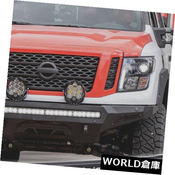 LEDライトバー バジャデザイン OnX6 + 40