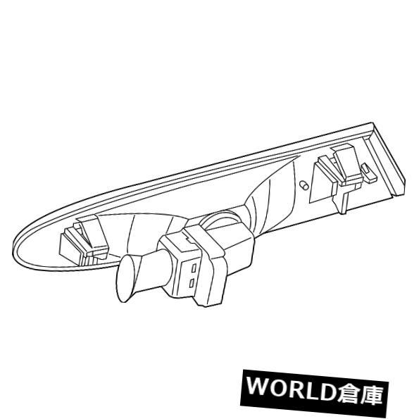 車用品 新品 送料無料 バイク用品 >> パーツ ライト ランプ ウインカー サイドマーカー Lamp メーカー直売 Jaguar 純正ジャガーサイドマーカーランプC2C10423 Genuine Side Marker C2C10423