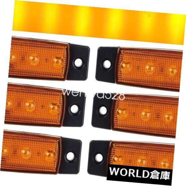 2PCS Smoke Side Marker Lamp Light For Audi 01-05 A2 96-03 A3 95-00 A4 A6 OEM