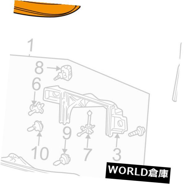 毎日激安特売で 営業中です 車用品 バイク用品 >> パーツ ライト ランプ 卓越 ウインカー サイドマーカー GM OEMサイドマーカーLight-Front-Pa rk 15199559 サイドライト15199559 side Light-Front-Park OEM turn Marker Side Right ターン