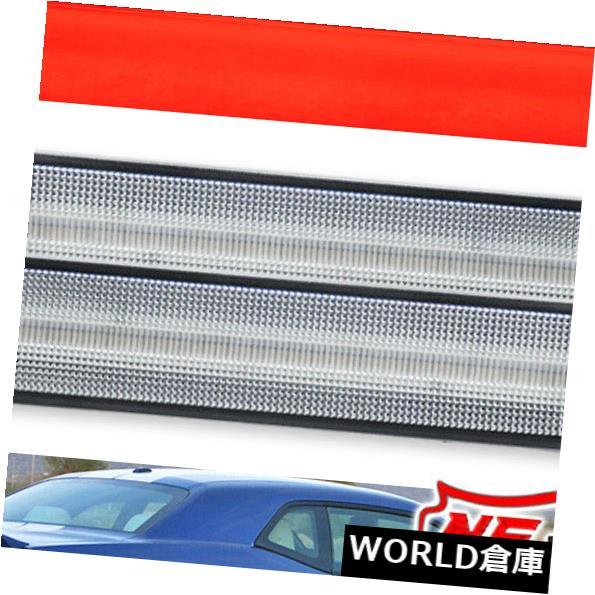 車用品 バイク用品 >> パーツ 激安価格と即納で通信販売 ライト ランプ ウインカー サイドマーカー 明確な赤いLEDの後部側面マーカーはかわしの挑戦者2008-14の充電器11-14のためにつきます Clear Red Lights 2008-14 Dodge 11-14 Rear Charger For Marker 引き出物 Challenger Side LED