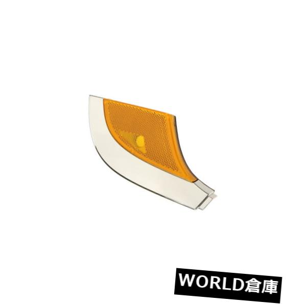 サイドマーカー 新しいOEM VALEO右側のマーカーランプフィットSAAB 9-5 2.3T AERO 2008-2009 SB2551101 NEW OEM VALEO RIGHT SIDE MARKER LAMP FITS SAAB 9-5 2.3T AERO 2008-2009 SB2551101