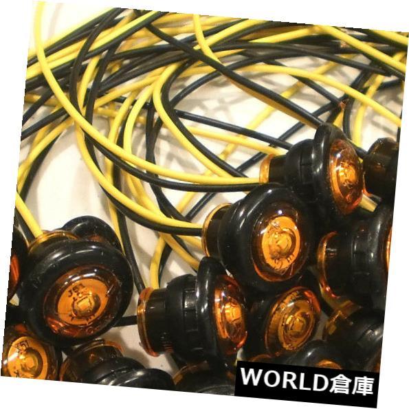 贈物 車用品 バイク用品 >> パーツ ライト ランプ ウインカー サイドマーカー 25 - 3 4