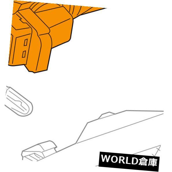 車用品 バイク用品 >> パーツ ライト 最安値 ランプ ウインカー 人気ブランド サイドマーカー JAGUAR XJ C2C2050 Marker Lamp 04-07 XJ8-Side OEM 8サイドマーカーランプ左C2C2050 Left