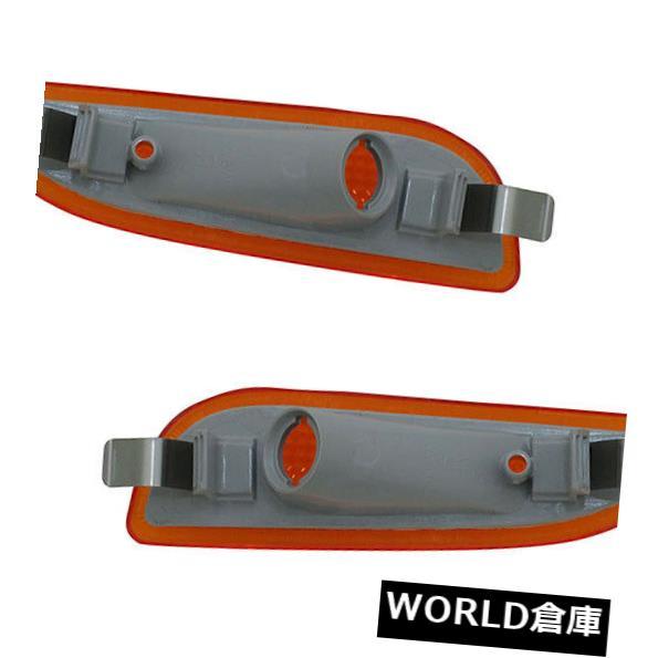 車用品 バイク用品 >> パーツ ライト ランプ ウインカー AL完売しました。 サイドマーカー 新しいサイドマーカーライトペアフィットメルセデスベンツCLK280 209820022164 MARKER BENZ LIGHT SIDE 超特価SALE開催 NEW CLK280 MB2554106 PAIR MERCEDES FITS