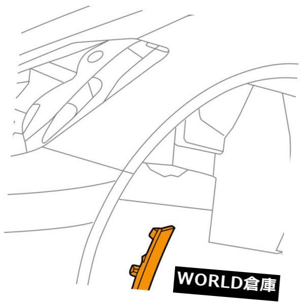 車用品 上品 バイク用品 >> パーツ ライト ランプ ウインカー 日本正規品 サイドマーカー シボレーGM OEM Chevrolet GM 22771197 Lamp Left Marker Corvette-Side 14-16コルベット側マーカーライトランプ左22771197 Light 14-16