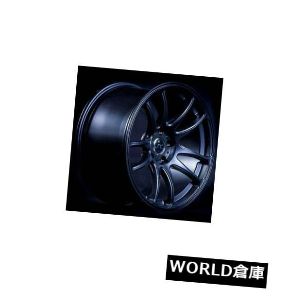 絶対一番安い 海外輸入ホイール 18x10 JNC 030 Matte JNC030 5x114.3 Rims 30マットブラックホイールリムセット(4) 18x10 18x10 JNC 030 JNC030 5x114.3 30 Matte Black Wheel Rims set(4), パーツキング:b810e359 --- adaclinik.com