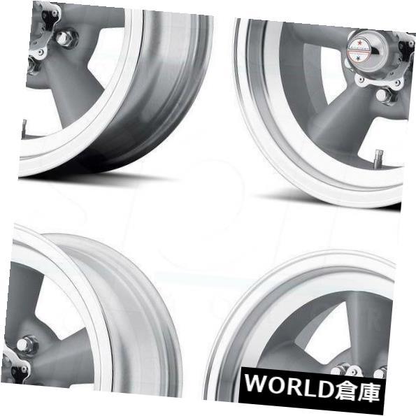 春のコレクション 海外輸入ホイール Tt/ 17x7/ 17x8 VN309 Machine Tt O 5x5.5/ 5x139.7 0/0シルバーマシンリップホイールセット(4) 17x7/17x8 VN309 Tt O 5x5.5/5x139.7 0/0 Silver Machine Lip Wheels Set(4), 西伯郡:f3e1cd13 --- themezbazar.com
