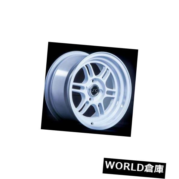 人気 海外輸入ホイール 18x9.5 JNC 021 JNC021 5x114.3 20ホワイトホイールリムセット(4) 18x9.5 JNC 021 JNC021 5x114.3 20 White Wheel Rims set(4), トミーズガレッジ a1118d86