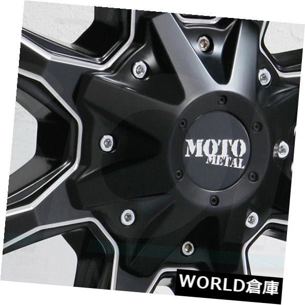 【開店記念セール!】 海外輸入ホイール Milled Wheels 16x7 Moto Metal MO970 5x130 Moto 42ブラックミルドホイールリムセット(4) 16x7 Moto Metal MO970 5x130 42 Black Milled Wheels Rims Set(4), マルヤママチ:bfcf567c --- ecommercesite.xyz