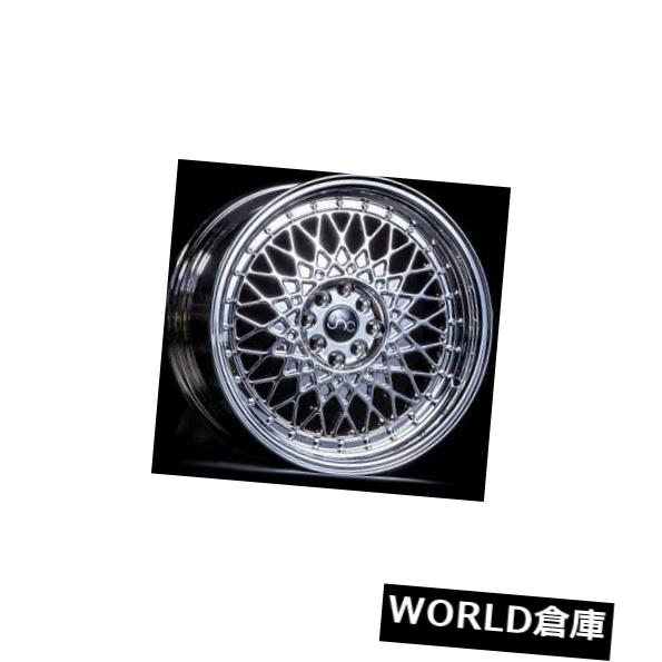 海外輸入ホイール 16x8 JNC 031 JNC031 4x100 / 4x114.3 20 Platinum Wheel New set(4) 16x8 JNC 031 JNC031 4x100/4x114.3 20 Platinum Wheel New set(4)