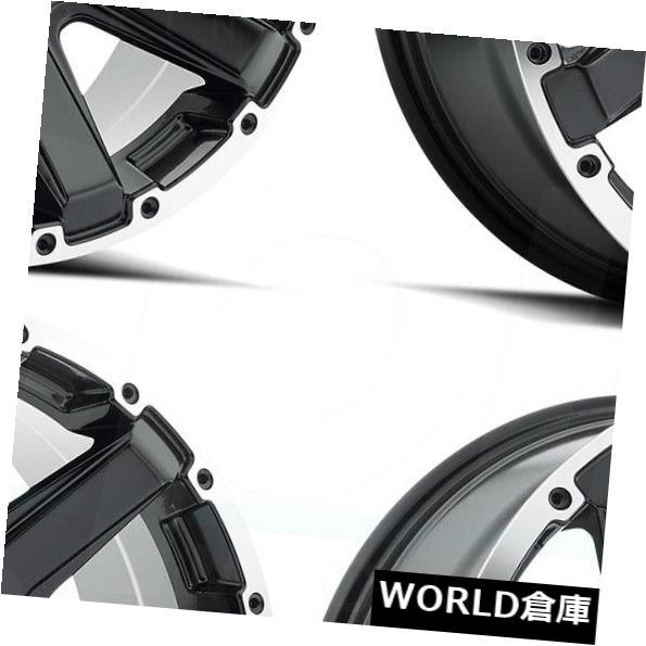 人気特価 海外輸入ホイール 17x9 MKW MKW M94 5x5/ 5x127/ 10サテンブラックマシンリングホイールリムセット(4) 17x9 MKW MKW M94 5x5/5x127 10 Satin Black Machine Ring Wheels Rims Set(4), フジサキマチ:416d59c2 --- tedlance.com