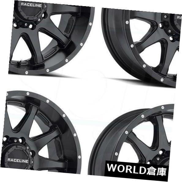 【ご予約品】 海外輸入ホイール 16x8 6x5.5/6x139.7 Wheels Raceline 0 930B Shift 6x5.5/ 6x139.7 0ブラックホイールリムセット(4) 16x8 Raceline 930B Shift 6x5.5/6x139.7 0 Black Wheels Rims Set(4), 一の縁:6611146b --- mail.durand-il.com