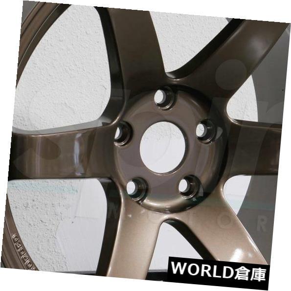 【お買得!】 海外輸入ホイール 17x8.25 JNC 014 JNC014 5x114.3 32グロスブロンズホイールリムセット(4) Wheel 17x8.25 JNC Rims 17x8.25 014 JNC014 5x114.3 32 Gloss Bronze Wheel Rims set(4), リバース:d6f0909a --- sap-latam.com