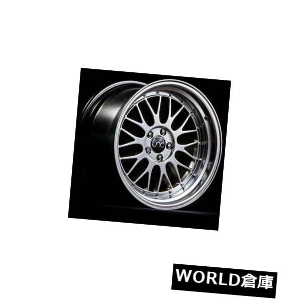 【5%OFF】 海外輸入ホイール 17x8.5 JNC 005 JNC005 30 New 5x100 30 Hyper JNC005 Black Wheel新しいセット(4) 17x8.5 JNC 005 JNC005 5x100 30 Hyper Black Wheel New set(4), カネマサ金物:f6120c95 --- irecyclecampaign.org