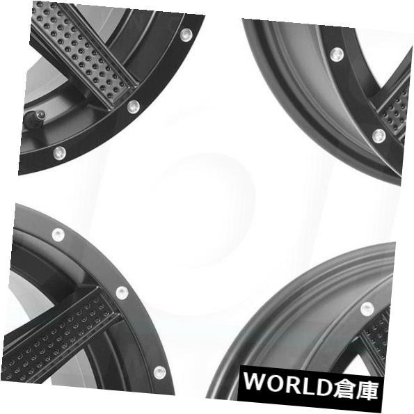 【受注生産品】 海外輸入ホイール 14x7 Raceline Set(4) A92B人質4x110 A92B人質4x110 Black 10ブラックホイールリムセット(4) 14x7 Raceline A92B Hostage 4x110 10 Black Wheels Rims Set(4), アリダシ:68578aa7 --- sap-latam.com