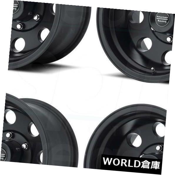 【500円引きクーポン】 海外輸入ホイール 15x8 American Racing AR172 Set(4) Baja 6x5.5/ 6x139.7 AR172 Racing 20サテンブラックホイールリムセット(4) 15x8 American Racing AR172 Baja 6x5.5/6x139.7 20 Satin Black Wheels Rims Set(4), e雑貨屋:b7da8243 --- yuk.dog