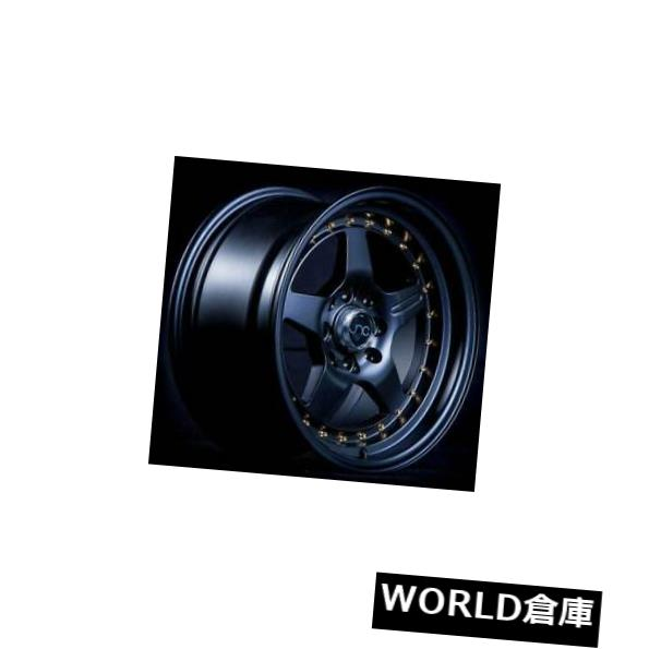 海外輸入ホイール 15x8 JNC 009 JNC009 4x100 4x114.3 25マットブラック ホイールリムセット 4 15x8 JNC 009 JNC009 4x100 4x114.3 25 Matte Black. Wheel Rims se