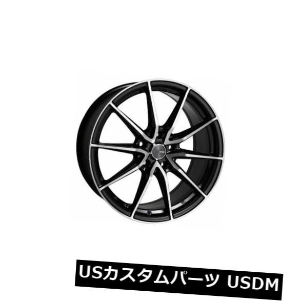 ファッションなデザイン 海外輸入ホイール 16x7 Enkei Rims DRACO of 5x114.3 +45ブラックホイール(4個セット) DRACO 16x7 Enkei DRACO Rims DRACO 5x114.3 +45 Black Wheels (Set of 4), 上北町:69cd7205 --- irecyclecampaign.org