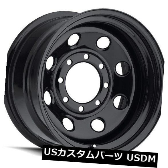 【激安大特価!】 海外輸入ホイール 17X9 Vision 85 Soft (Set 8 8x170 4) ET-12ブラックホイール(4個セット) Wheels 17X9 Vision 85 Soft 8 8x170 ET-12 Black Wheels (Set of 4), 木製アウトレット再生工場:760b6aef --- unifiedlegend.com