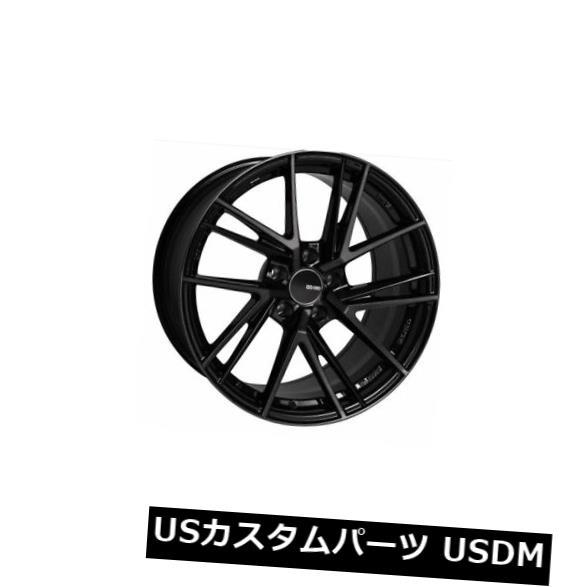 国内最安値! 海外輸入ホイール 18x8.5エンケイリムTD5 5x114.3 +25 +25パールブラックホイール(4個セット) 5x114.3 18x8.5 Enkei Rims TD5 Wheels 5x114.3 +25 Pearl Black Wheels (Set of 4), ハウズ how's:812912c1 --- sitemaps.auto-ak-47.pl