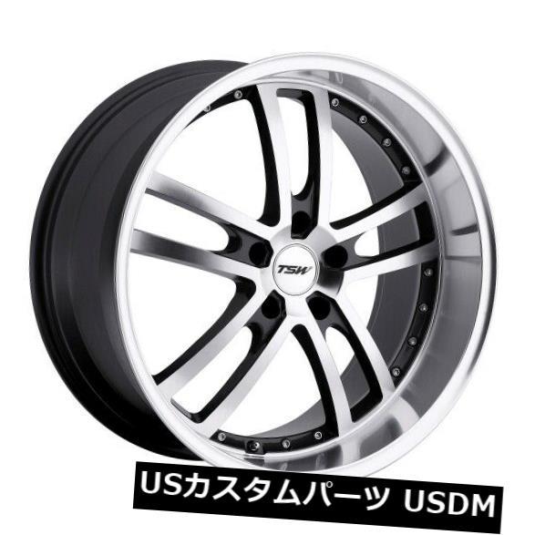 最も完璧な 海外輸入ホイール 17x8 TSW (Set Cadwell 5x120リム+20ミラーカットフェイスホイール(4個セット) +20 17x8 TSW Rims Cadwell 5x120 Rims +20 Mirror Cut Face Wheels (Set of 4), ONLINESHOP COLDSTEEL:6effc214 --- avpwingsandwheels.com