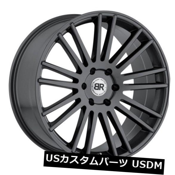 独特な店 海外輸入ホイール 18x8.5ブラックライノクルーガー5x127 ET30グロスガンメタルホイール(4個セット) 18x8.5 Black of Rhino Kruger 5x127 Gunmetal 18x8.5 ET30 Gloss Gunmetal Wheels (Set of 4), パーツショップWAVE:e94a7e33 --- ecommercesite.xyz