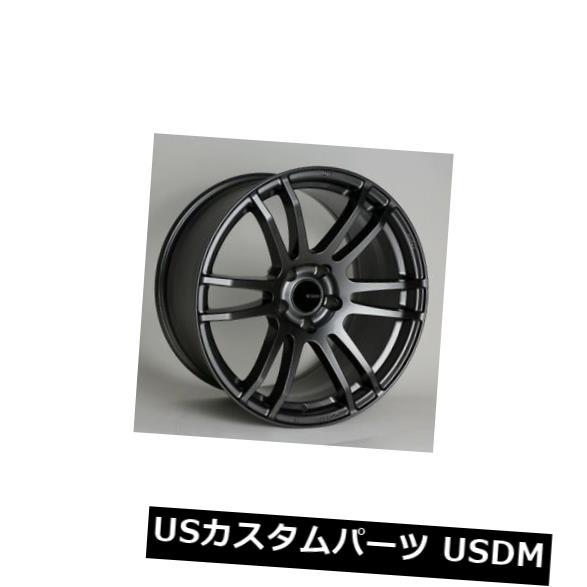 【送料無料(一部地域を除く)】 海外輸入ホイール 5x100 4) 18x9.5 +45 Enkei TSP6 5x100 +45 Gunmetal Wheels(4個セット) 18x9.5 Enkei TSP6 5x100 +45 Gunmetal Wheels (Set of 4), BCP:62232c59 --- anekdot.xyz