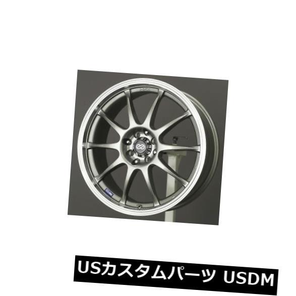 【在庫処分大特価!!】 海外輸入ホイール 18x7.5 +42 Enkei J10 4X100/ 108 J10 (Set +42シルバーホイール(4個セット) 18x7.5 Enkei J10 4X100/108 +42 Silver Wheels (Set of 4), 雑貨屋ポン:209b60a6 --- estoresa.co.za