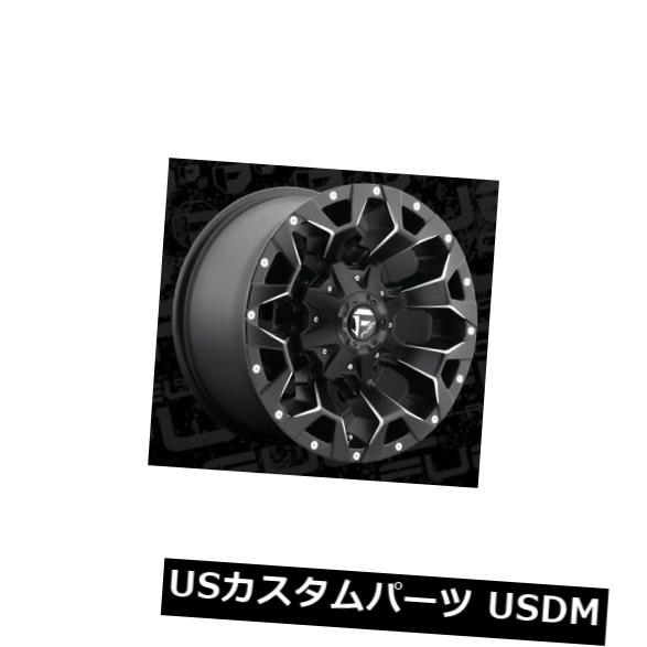 【あす楽対応】 海外輸入ホイール フューエルアサルトD546 Fuel 17x9 8x6.5 ET1ブラックホイールリム(4個セット) Rims Fuel Assault D546 of 17x9 8x6.5 ET1 Black Wheels Rims (Set of 4), 桜区:f9ede8fc --- anekdot.xyz