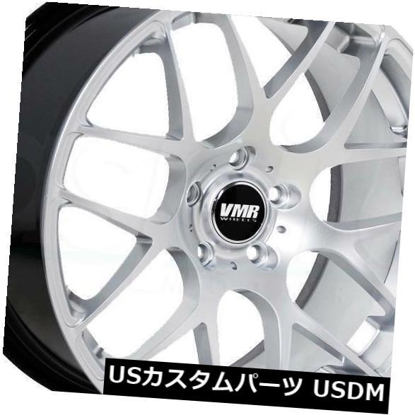 激安正規品 海外輸入ホイール 18x8.5 Hyper 18x8.5 Silver 5x114.3 V710 Wheels VMR V710 5x114.3 45(4個セット) 18x8.5 Hyper Silver Wheels VMR V710 5x114.3 45 (Set of 4), トローリングマリン用品SEA企画:3e903a7e --- dibranet.com