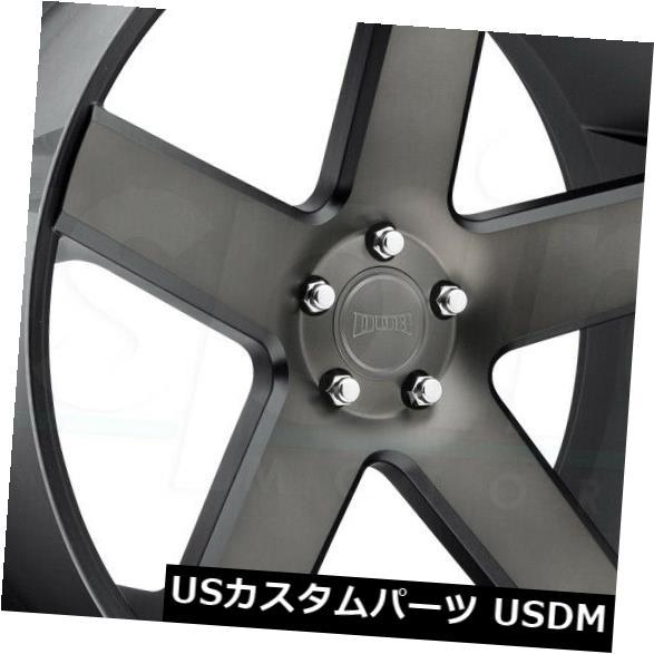 最安値級価格 海外輸入ホイール 20x9.5ブラックマシニングホイールDUB Baller S116 5x5.5 4) (Set/ Machined 5x139.7 25(4個セット) 20x9.5 Black Machined Wheels DUB Baller S116 5x5.5/5x139.7 25 (Set of 4), 本荘市:b270b145 --- sitemaps.auto-ak-47.pl