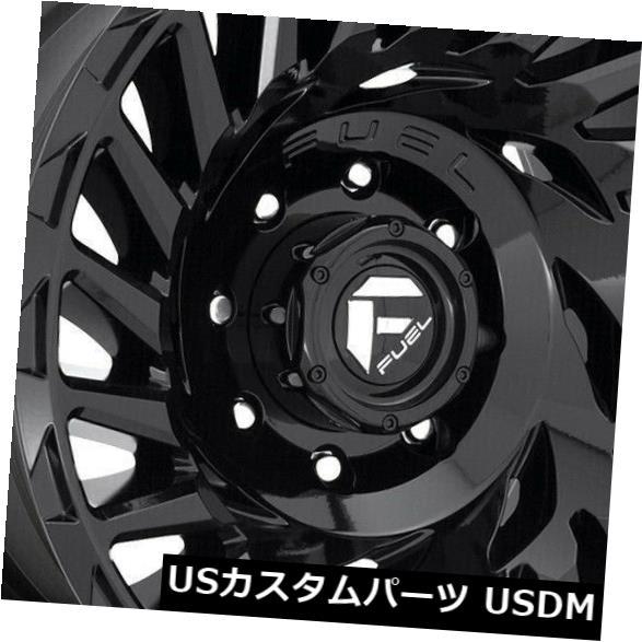 <title>車用品 バイク用品 >> タイヤ ホイール 海外輸入ホイール 20x10 Black Wheels Fuel Cyclone D682 5x5 5x127 -18 4個セット Set of 4 定価の67%OFF</title>