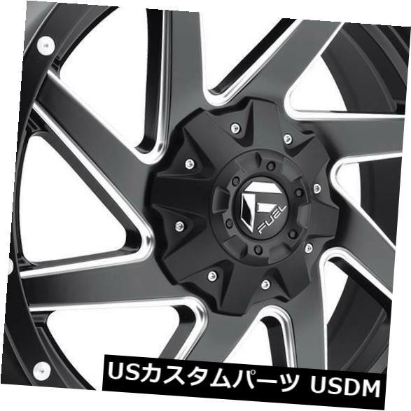 <title>車用品 バイク用品 >> タイヤ ホイール 海外輸入ホイール 20x9ブラックミルドホイールフューエルレネゲードD594 6x135 6x5.5 1 4個セット 20x9 Black Milled Wheels Fuel Renegade D594 Set 定番の人気シリーズPOINT(ポイント)入荷 of 4</title>
