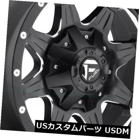 <title>車用品 バイク用品 >> タイヤ ホイール 海外輸入ホイール 20x9ブラックミルドホイールフューエルブーストD534 6x135 6x5.5 1 4個セット 20x9 Black Milled Wheels Fuel Boost D534 Set of 日本正規代理店品 4</title>