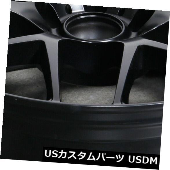 【メール便不可】 海外輸入ホイール 19x8.5/ 19x9.5ブラックホイールコンケーブフィットP40 (Set of/ 5x114.3 35/40(4個セット) 19x8.5/19x9.5 Black Wheels Concave fit P40 5x114.3 35/40 (Set of 4), じぶんまくら:ebdf1518 --- estoresa.co.za