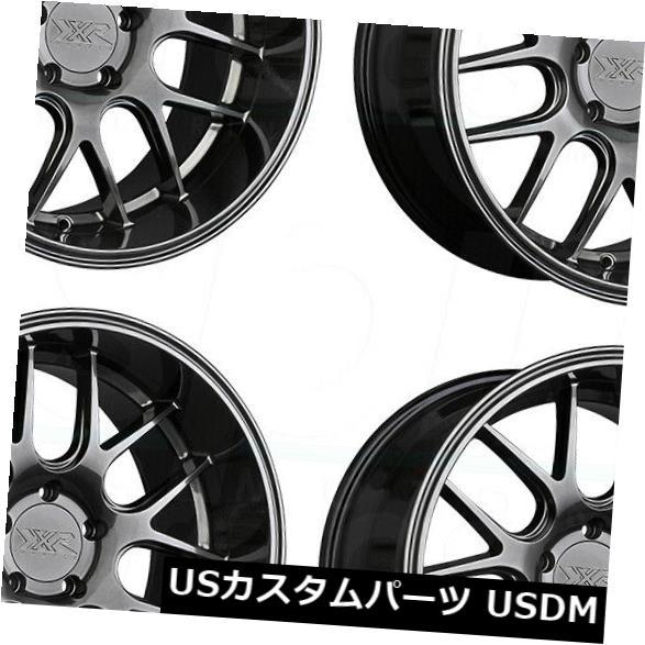非常に高い品質 海外輸入ホイール 5x114.3 19x10.5クロムブラックホイールXXR 530D XXR 5x114.3 20(4個セット) 19x10.5 Chromium Black (Set Wheels XXR 530D 5x114.3 20 (Set of 4), 久米町:d5639c7a --- themezbazar.com