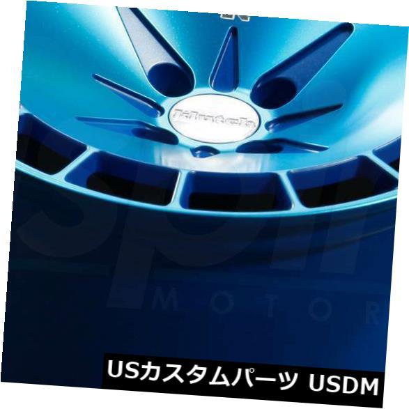 大洲市 海外輸入ホイール 16x8 Wheels KM16 Fusion Blue Wheels Klutch Blue KM16 5x114.3 15(4個セット) 16x8 Fusion Blue Wheels Klutch KM16 5x114.3 15 (Set of 4), 高野町:3261ddbe --- learningcentre.co