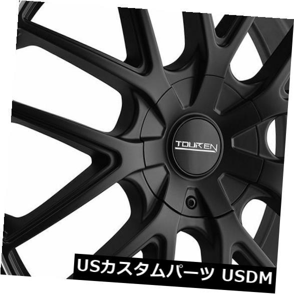 車用品 バイク用品 >> タイヤ ホイール 海外輸入ホイール 16x7マットブラック機械加工リングホイールTouren TR60 5x110 5x115 42 Set 4個セット 4 Black Matte Ring Touren Machined of Wheels 半額 16x7 迅速な対応で商品をお届け致します